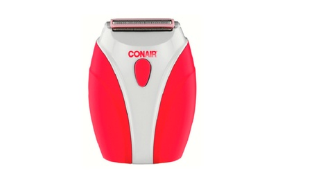 Conair LWD5 Satiny Smooth All-in-One Personal Groomer ceb6364f-0cf2-4fb1-ba9f-315e18e4d72b