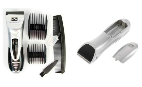 Compact Electric Shaver Beard Trimmer Razor Bodygroom Hair Removal dfd058c8-8603-427c-a9bb-98f5e1192a78