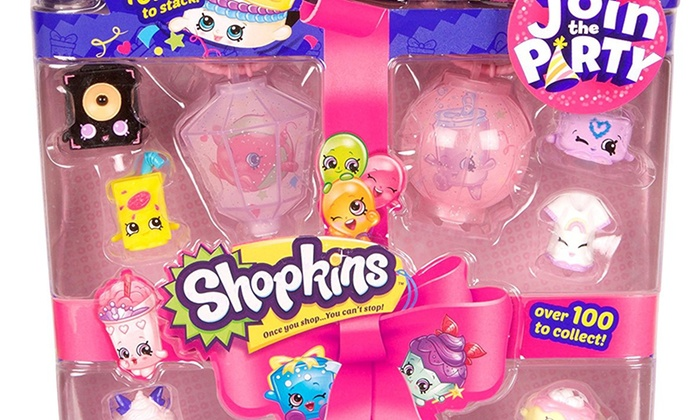 May 2015 - 4 min - Uploaded by Kawaii KunicornIts time for every Shopkins favourite game show, Double Decker Dating!