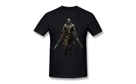 FC Adewale Render Assassin's Creed T-Shirt 4acb2362-8b2f-493e-89c4-cd17243f7c9b