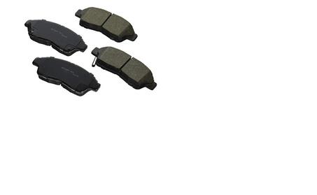 Bosch Ultra Stop ULT905 Brake Pads