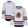 Chicago Blackhawks Winter Classic Reebok Premier Jersey