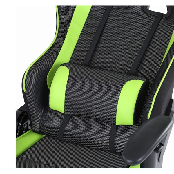 Peachy Office Gaming Chair High Back Executive Racing Computer Chair Alphanode Cool Chair Designs And Ideas Alphanodeonline