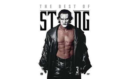 WWE: Best of Sting, The (3-Disc)(DVD) b75cb324-0c54-43f5-a798-c26e9754829a
