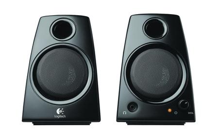 Logitech Inc 980-000417 Z130 Speaker Set 41e1f2f9-09a9-4014-b726-537a5b8b5a4b