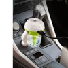 CleanAir Mini Aromatherapy Humidifier for Cars With USB Charging Port