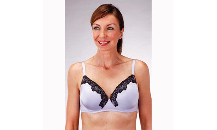 5415820d73 Classique 718 Post Mastectomy Fashion Bra Lavender - Size 40A n a Other