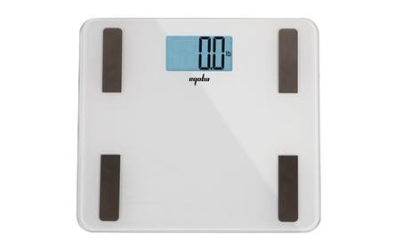 Digital Bluetooth Smart Scale & Body Fat Monitor 7b033fe0-f5e1-436f-bd39-dc86a41d3a3f
