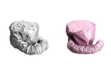 Portable Hair Drying Bonnet Attachment 86bf93f2-6006-4c8a-aadd-6a8dd4781b05
