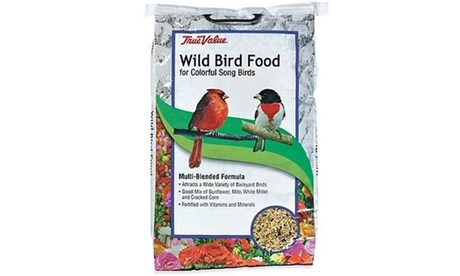 Kaytee Products 501294 5 lbs True Value Wild Bird Food (Goods Pet Supplies Bird Supplies) photo