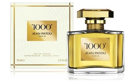 1000 By Jean Patou 1 OZ / 2.5 OZ EDP for Women 836a8544-3435-43e5-891b-ed7c24ef2942