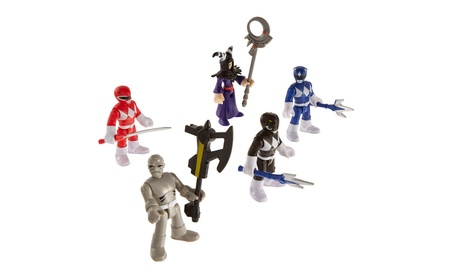 Fisher-Price Imaginext Power Rangers Battle Pack c0064ec1-3431-4af3-b35b-d85e55babaae