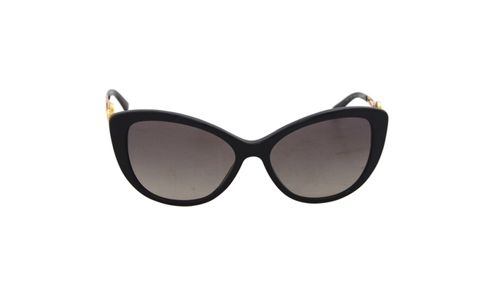 VE 4295 GB1/11 – Black by Versace for Women – 57-16-140 mm Sunglasses