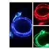iPhone/iPad Visible Current Flow Light Up Charger