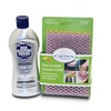 Bar keepers friend Cooktop Cleaner Kit. Liquid (13 OZ) and Non Scratch