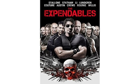 The Expendables 1 & 2 4a7111d5-7126-410a-a65b-f60d4f909219