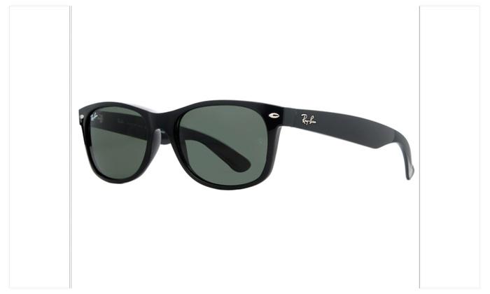 Ray Ban Classic New Wayfarer Unisex Sunglasses