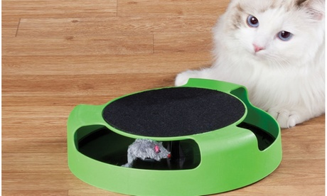 Cat And Mouse Hide N Seek Moving Play Toy 34530f67-a3c4-41a0-9b38-a00512f9019f