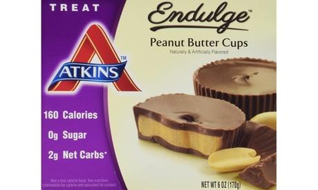 Atkins Endulge Peanut Butter Cups 130900bb-4e2c-4f14-bdc9-c66aba6da198