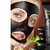 Shills Black Mask Bamboo Charcoal Activated Blackhead Remover