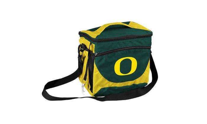 Oregon 24 Can Cooler