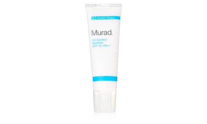 Buy It Now : Murad Oil-control Mattifier SPF 15 Pa++ - 1.7 Oz