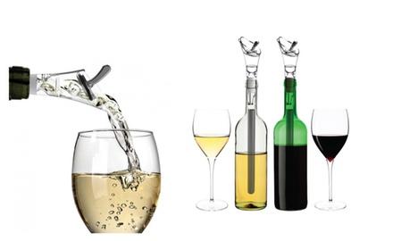 ChillAerator Wine Cooler - Assorted Colors