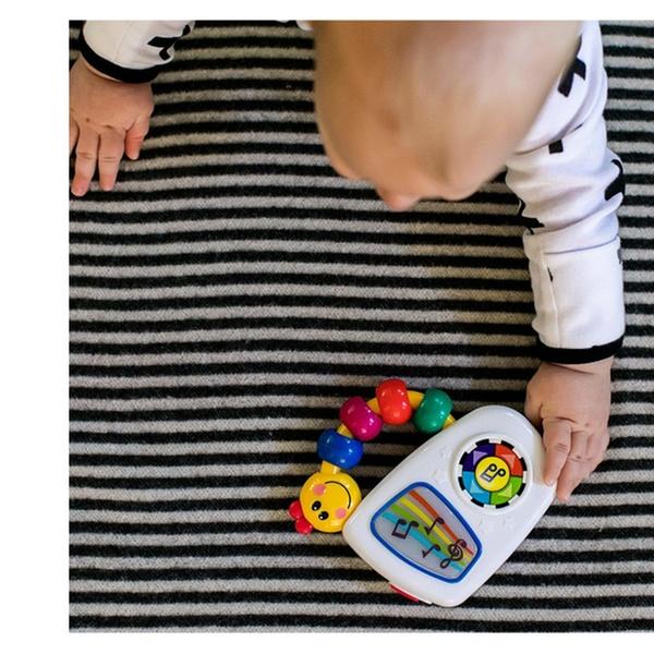 Baby Musical Toy Einstein Take Along 7 Tunes Total Melodies Baby Development Toy