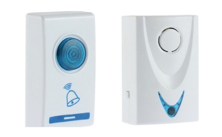 32tune Led Chime Door Bell & Easy to Install Easy to Install 836e1d25-ce94-4bb1-a3b1-2d4578e091b2