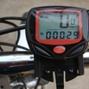 14-Function Wireless Bicycle Speedometer