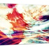 Winds of the World  - Large Abstract Wall Art