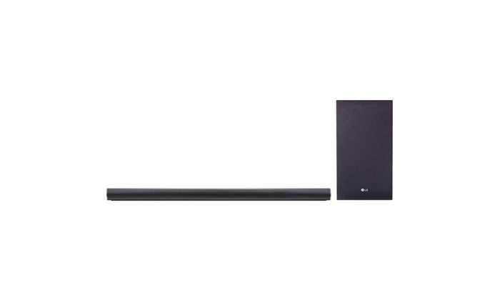 Lg Electronics Sj6b Soundbar Home Speaker 2017 Model