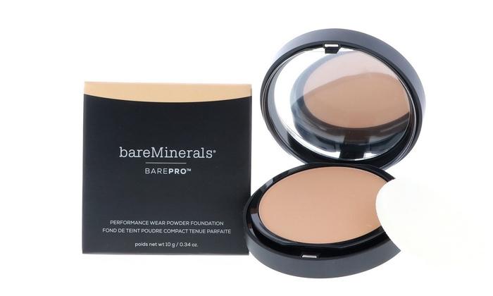 Bare Minerals Pro Performance Wear