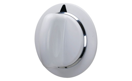 Knob for GE® Appliance (Dryer Knob WE1M654) photo