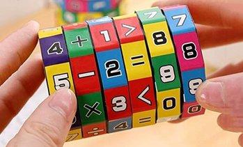 Kids Educational Intellectual Toy for Learning Math Tool Mathematics Learning