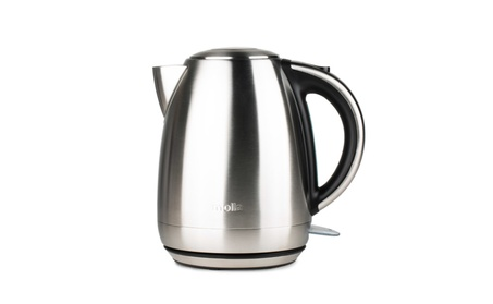 Molla Contento 1.7L Stainless Steel Cordless Electric Water Kettle 10db10c5-b3c3-4cb4-97be-94f1cf794987