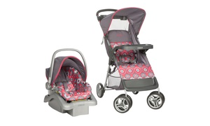 Lift & Stroll Travel System Posey Pop