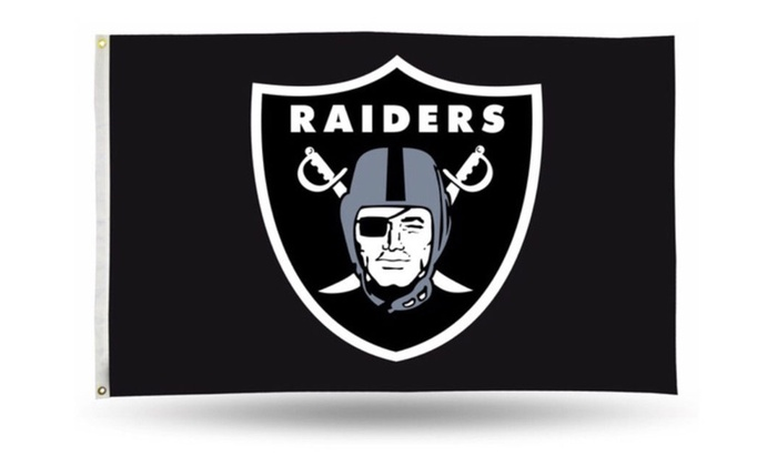 Up To 40 Off On Oakland Raiders Las Vegas R Groupon Goods