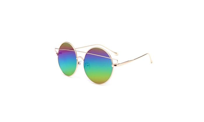Rio Tinto UV 400 Protection Polarized Sunglasses