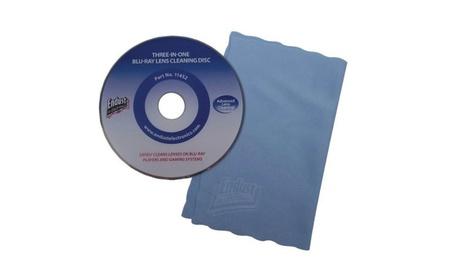 Endust CD DVD Blu-Ray Lens Cleaner For Optical Media Hard Drive Gaming b4bb7134-611c-4b4e-8707-a53d1bf02b16