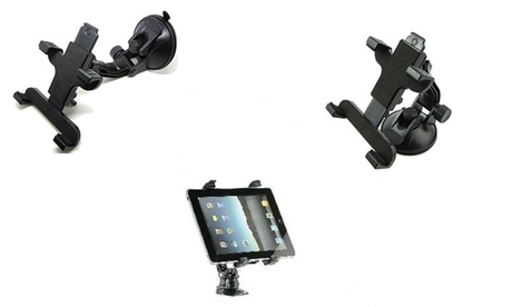 Multi Direction Car Mount Holder Stand for iPAD / GPS dad8b1eb-9063-4f77-aac2-efbc91161c91
