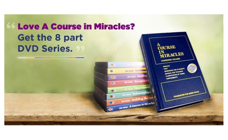 8 Part DVD - Complete Guide to A Course in Miracles b3c1ae60-ab4f-4b75-b020-99b9dc3572d6