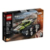 LEGO Technic RC Tracked Racer 42065 Building Kit 370 Piece