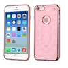 Insten Echo Gel Case For Apple iPhone 6 6s Rose Gold