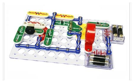 Snap Circuits SC-300 Electronics Discovery Kit 77b9b899-0a45-40d3-a29b-17c85807f21a