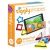 Tiggly Shapes Interactive Learning Games for Kids 2 to 5 Years Old