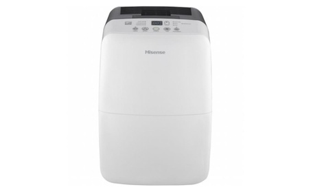 Hisense DH-35K1SCLE Energy Star 35 Pint 2-Speed Dehumidifier ccd89aba-4789-4525-92cc-2ac70eb27690