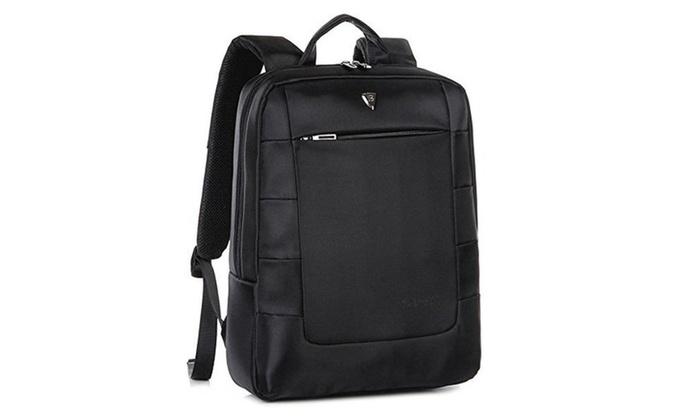 Nylon Lightweight College School Laptop Backpack