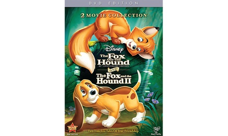 The Fox And The Hound 2-Movie Collection b696c20b-3b84-4137-93f0-317a93ac5cd5