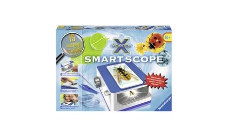 Science X Maxi - Smartscope 67064521-0af4-4cef-955b-e9eef86d4cb7